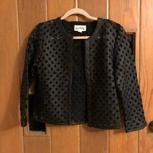 NWOT bolero jacket